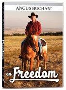 Angus Buchan on Freedom DVD