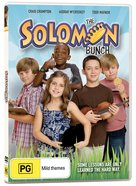The Solomon Bunch DVD