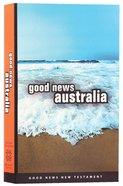 GNB Good News Australia Seaside New Testament Paperback