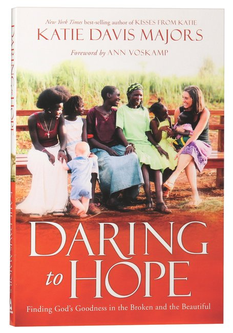 Product: Daring To Hope Image