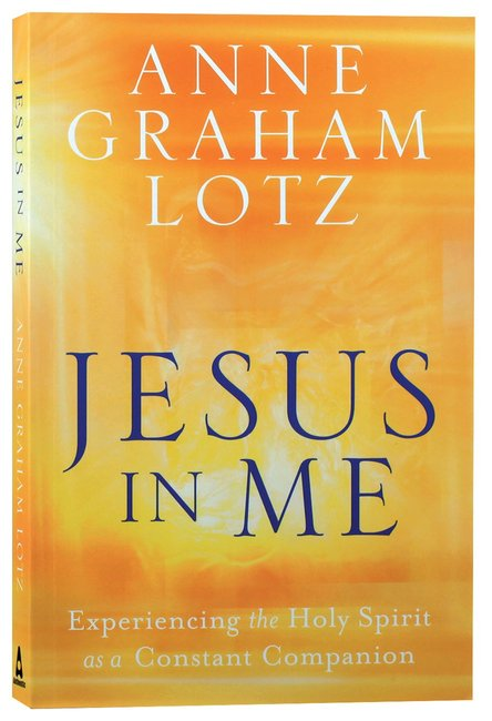 Product: Jesus In Me Image