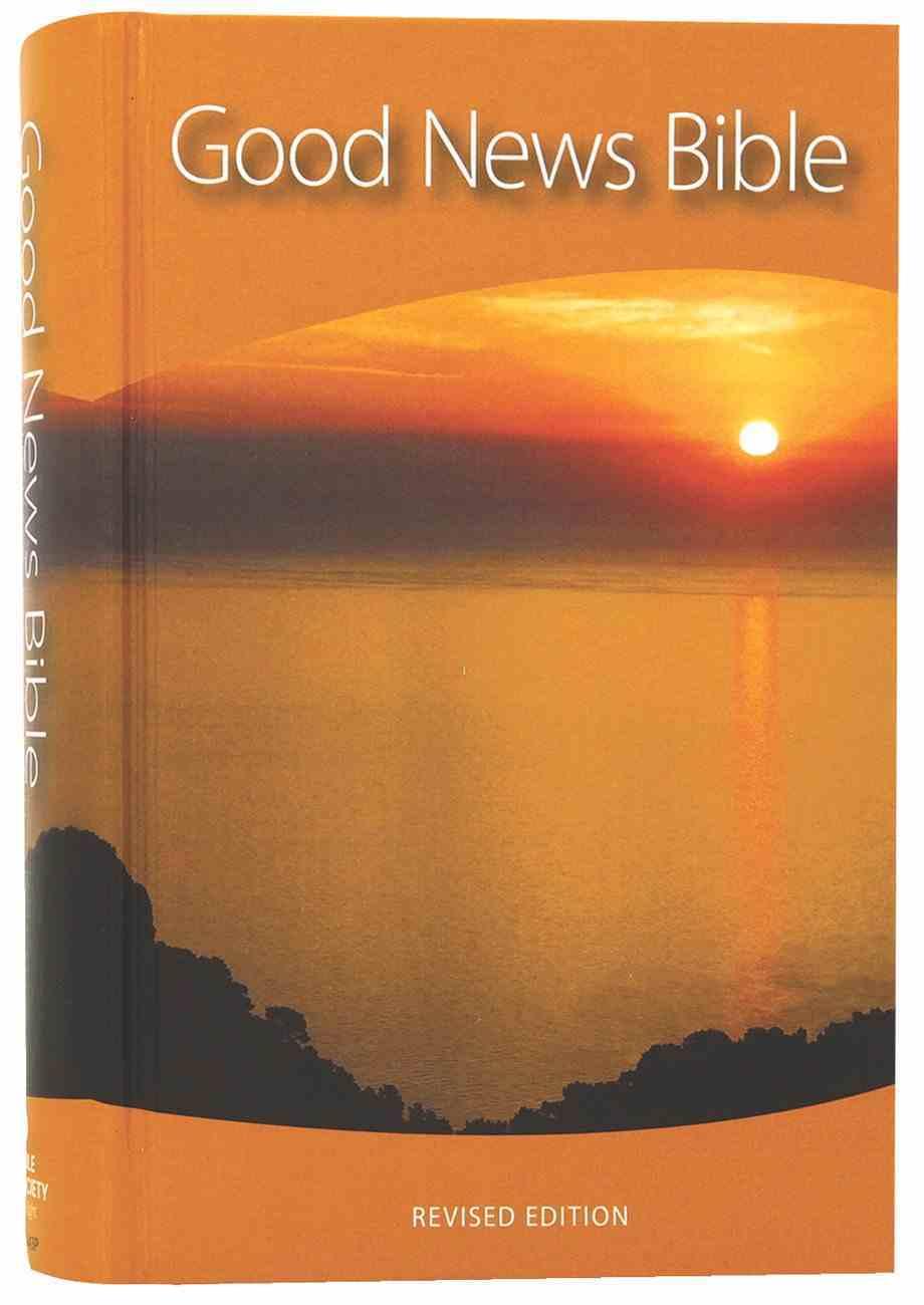 GNB Popular Revised Edition Sunrise Hardback
