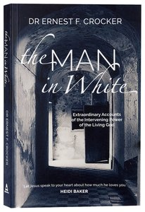 Product: Man In White, The Image