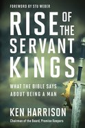 Rise Of The Servant Kings image