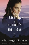 Librarian Of Boone's Hollow, The image