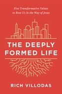 Deeply Formed Life, The image