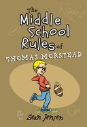 Middle School Rules Of Thomas Morstead, The image