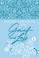 Prayers & Promises For Grief And Loss image
