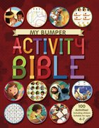 My Bumper Activity Bible image