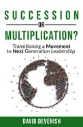 Succession Or Multiplication? (Ebook) image
