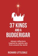 37 Kings And A Budgerigar (Ebook) image