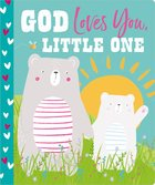 God Loves You, Little One image