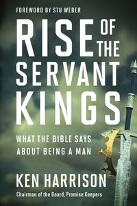 Product: Rise Of The Servant Kings Image