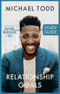 Product: Relationship Goals Study Guide Image