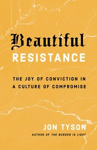 Product: Beautiful Resistance Image