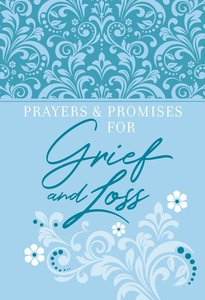 Product: Prayers & Promises For Grief And Loss Image