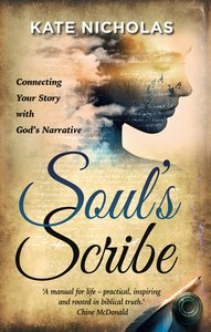 Product: Soul's Scribe Image