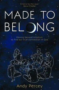 Product: Made To Belong Image