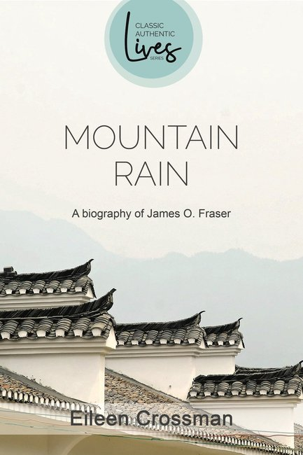 Product: Mountain Rain: James O Fraser Image