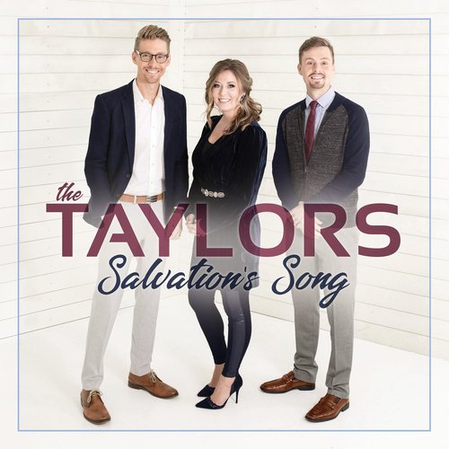 Product: Salvation's Song Image