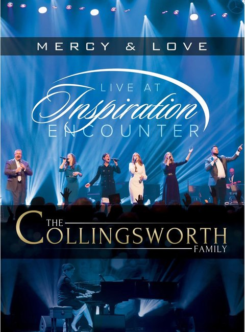 Product: Mercy & Love Dvd Image