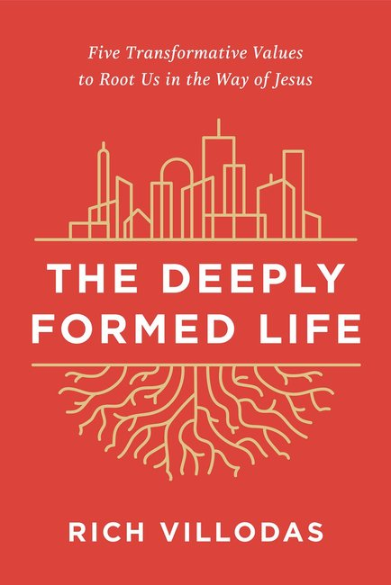 Product: Deeply Formed Life, The Image