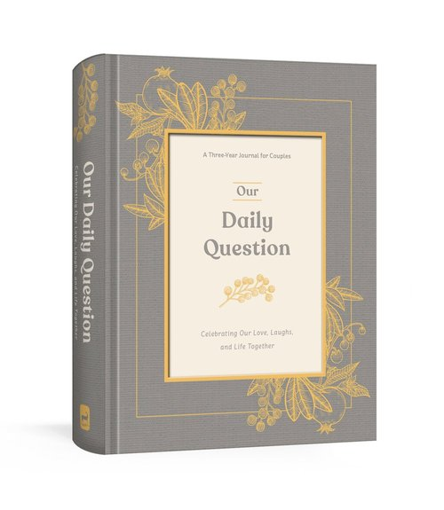 Product: Our Daily Question Image