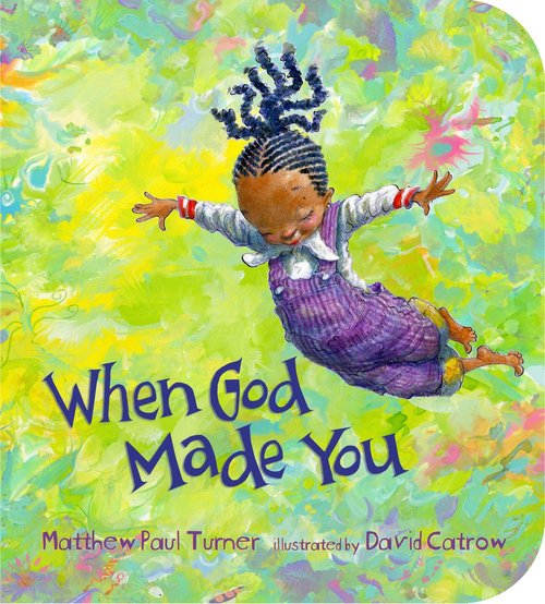 Product: When God Made You Image