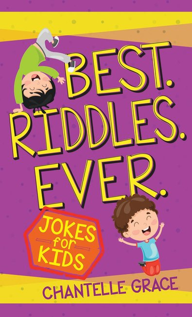 Product: Best Riddles Ever Image