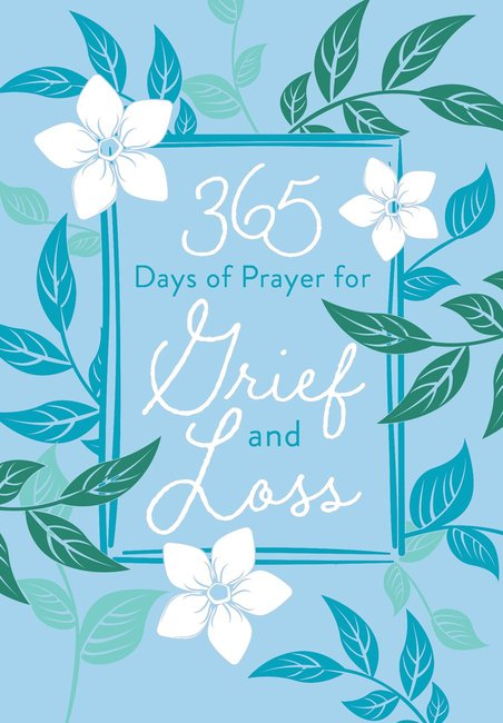 Product: 365 Days Of Prayer For Grief And Loss Image