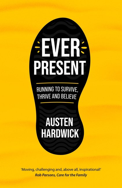 Product: Ever Present (Ebook) Image