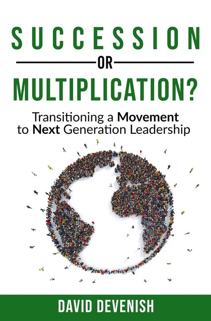 Product: Succession Or Multiplication? (Ebook) Image