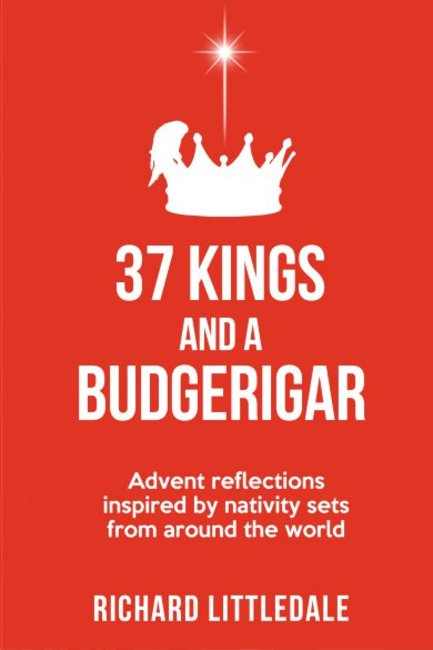Product: 37 Kings And A Budgerigar Image