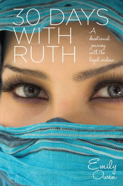 Product: 30 Days With Ruth Image