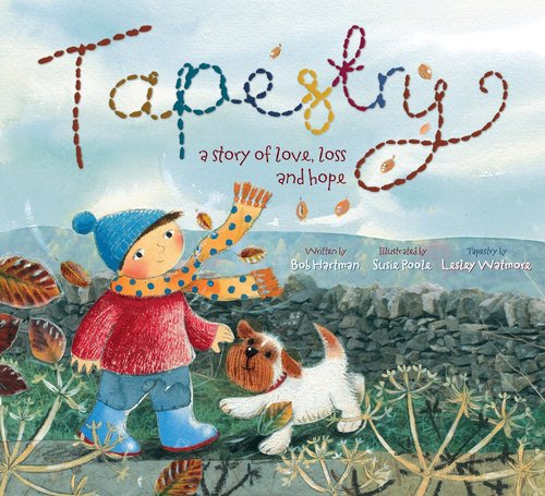 Product: Tapestry A Story Of Love, Loss And Hope Image