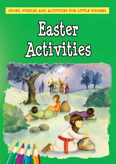 Product: Easter Activities Image