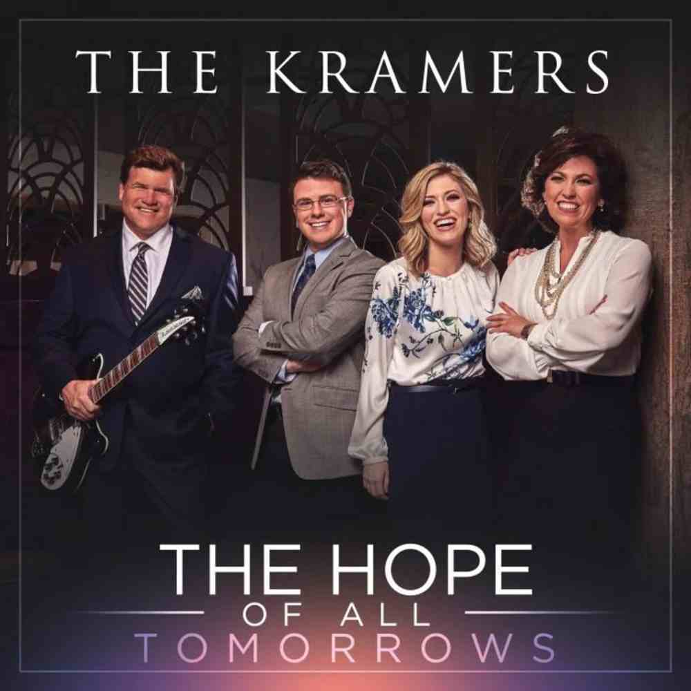 Hope of All Tomorrows CD