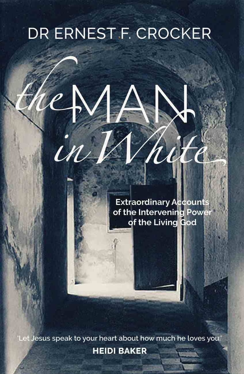 The Man in White eBook