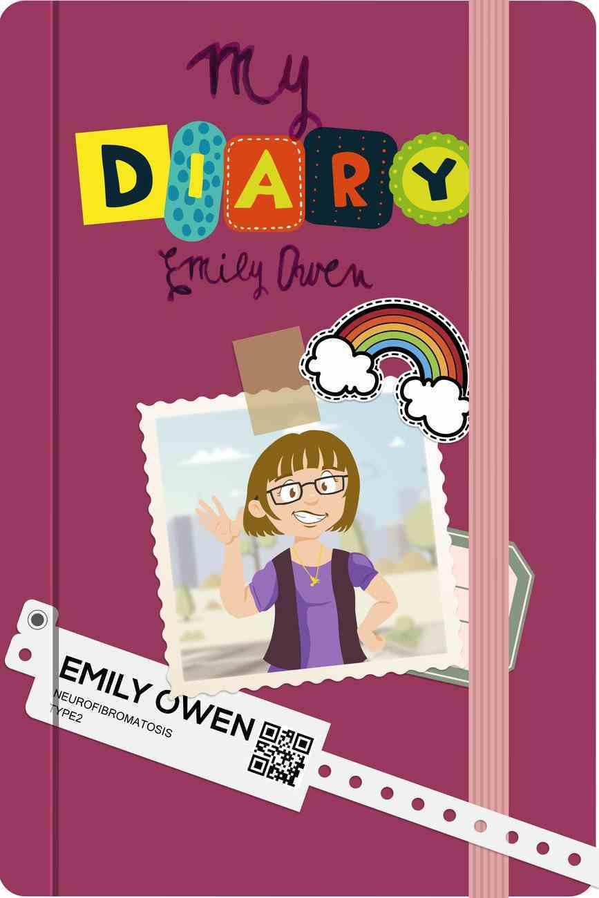 My Diary: Emily Owen Paperback