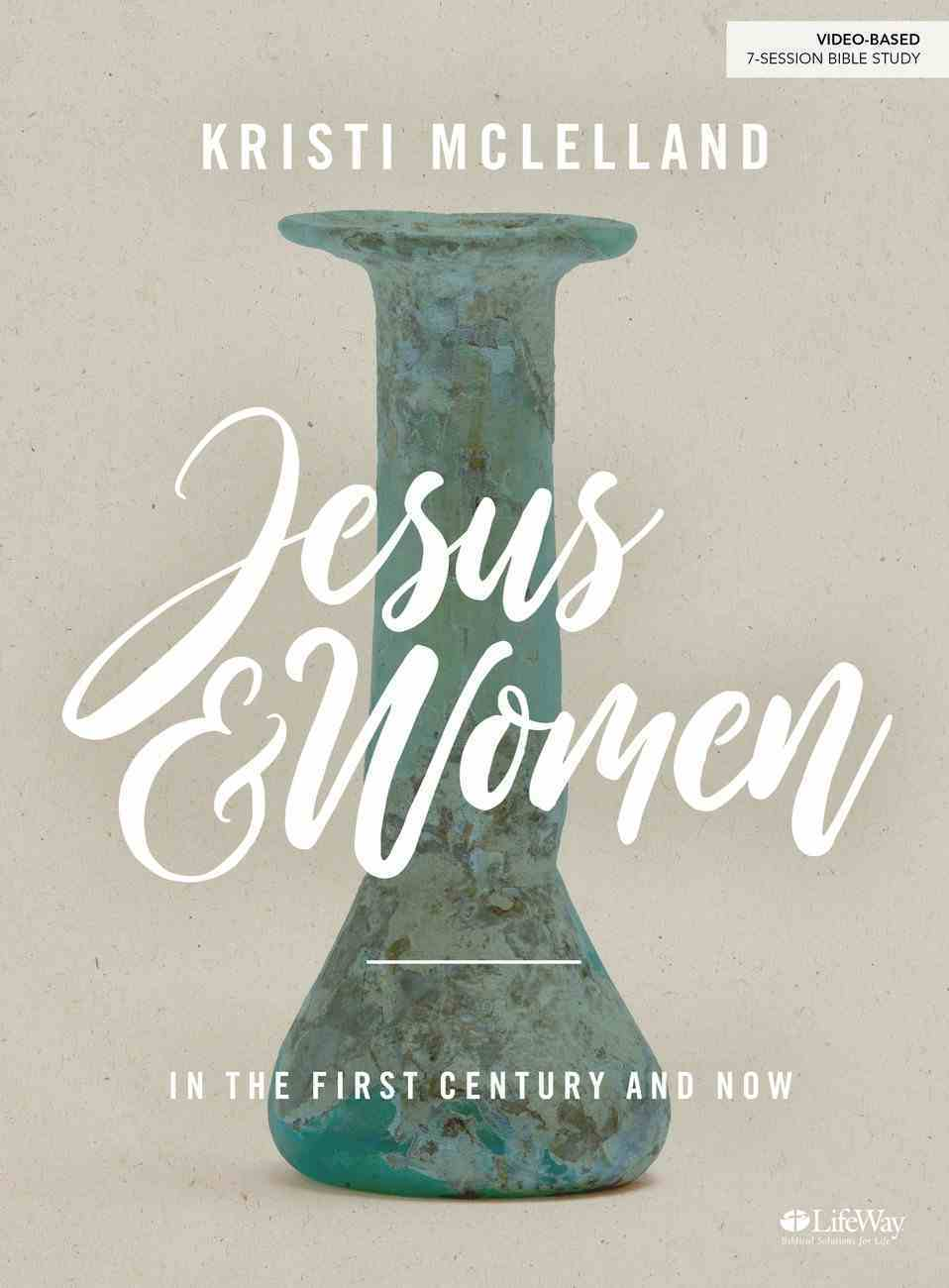 Jesus and Women (Study Book) Paperback