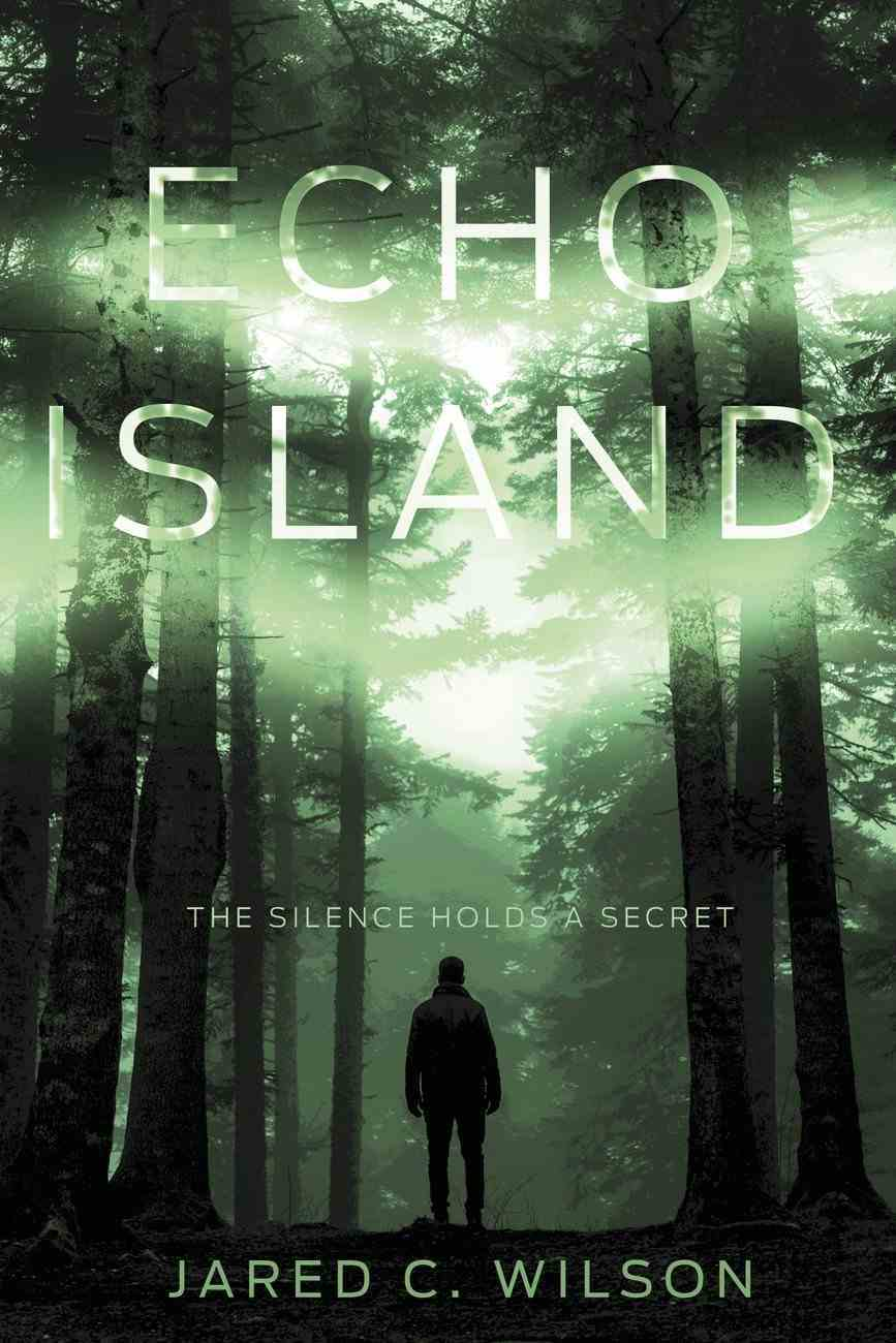 Echo Island Paperback
