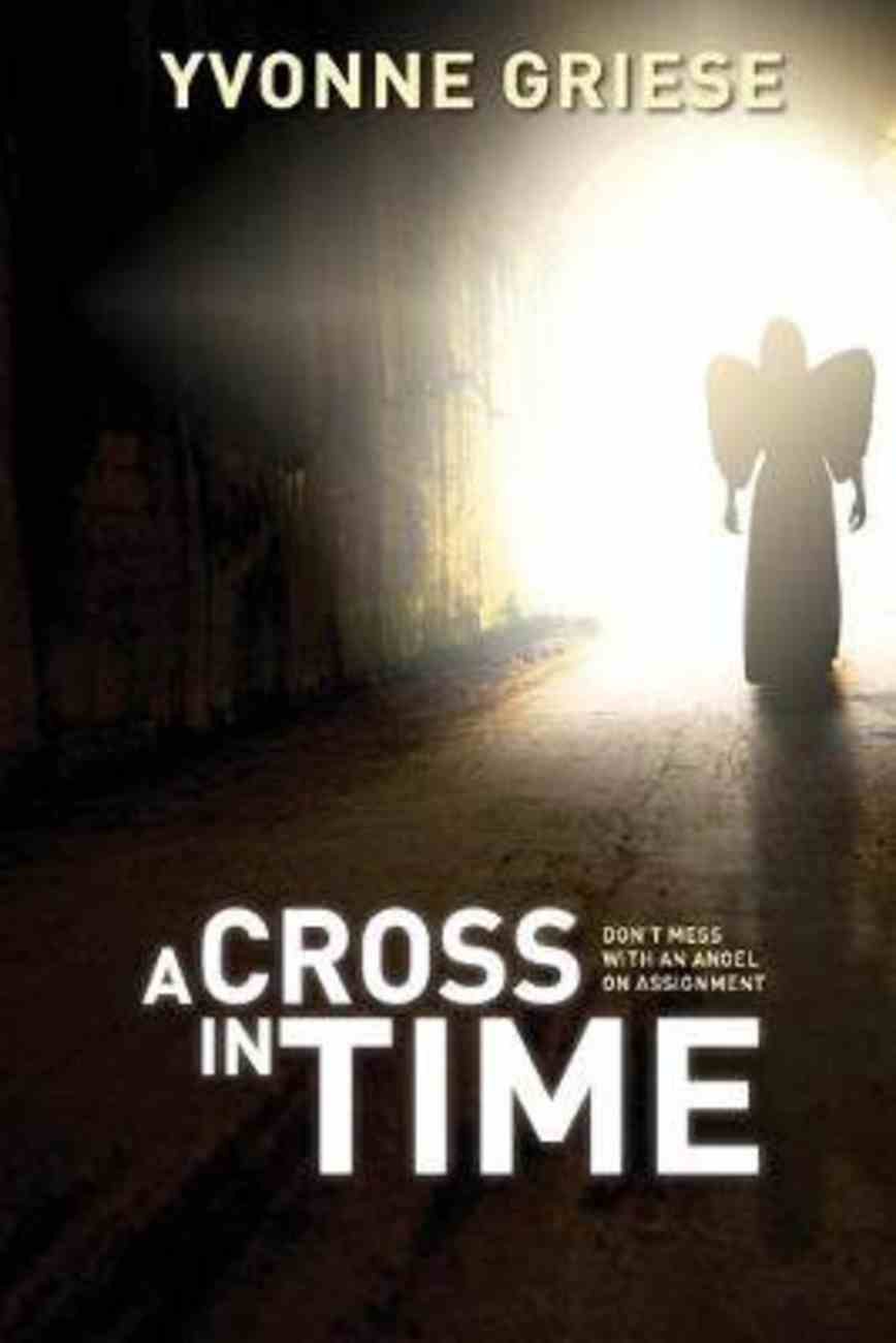 A Cross in Time Paperback