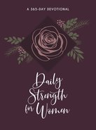 Daily Strength For Women image