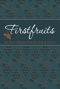 Product: Firstfruits Image