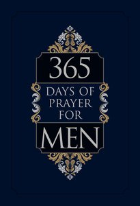 Product: 365 Days Of Prayer For Men Image