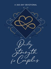 Product: Daily Strength For Couples Image