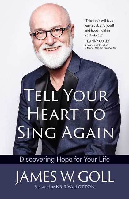Product: Tell Your Heart To Sing Again Image