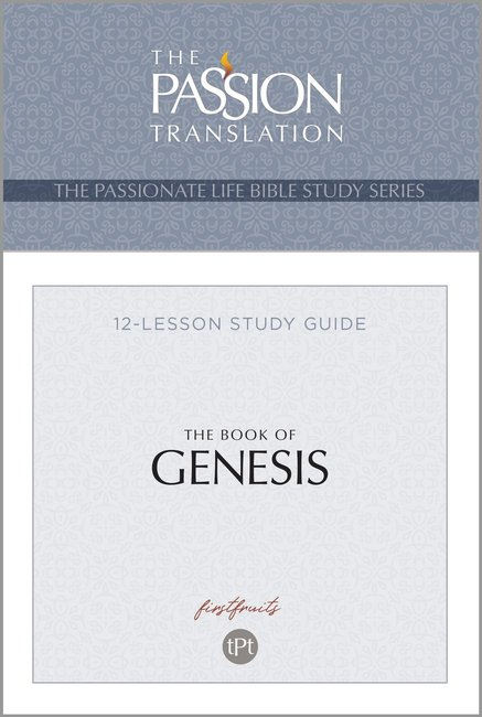 Product: Tplbs:book Of Genesis Image