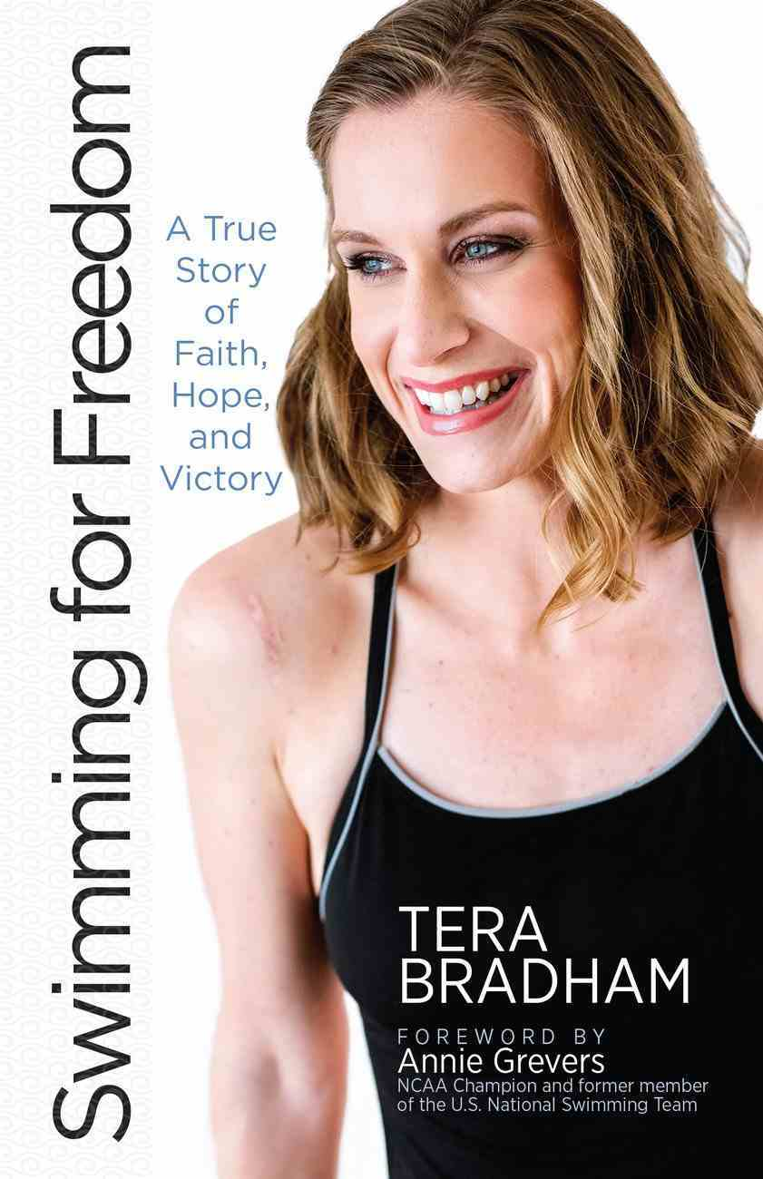 Swimming For Freedom Paperback