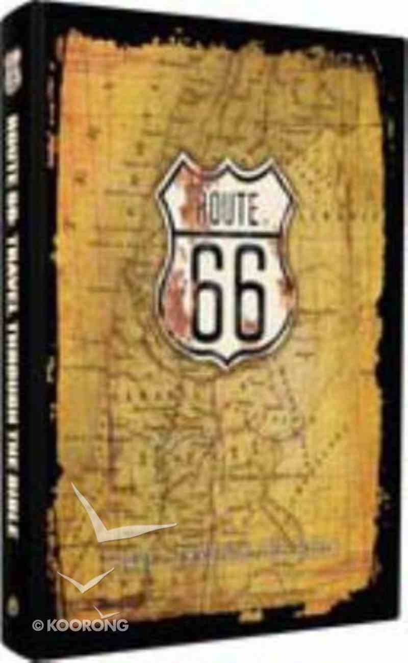 Route 66: Travel Through the Bible (69 Lessons) (Teacher Manual, Years 6-8) Ring Bound